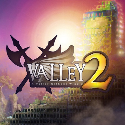 игра a valley without wind 2