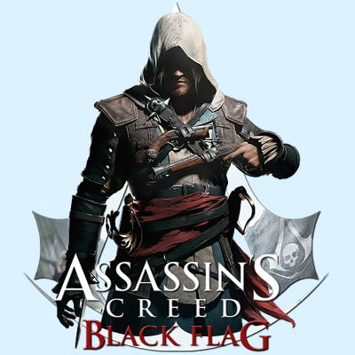 игра assassins creed 4 black flag