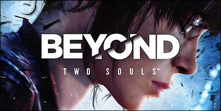 игра beyond two souls