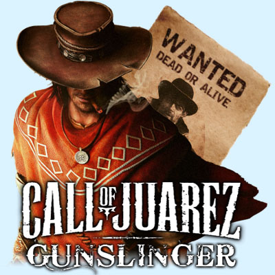 игра call of juarez gunslinger
