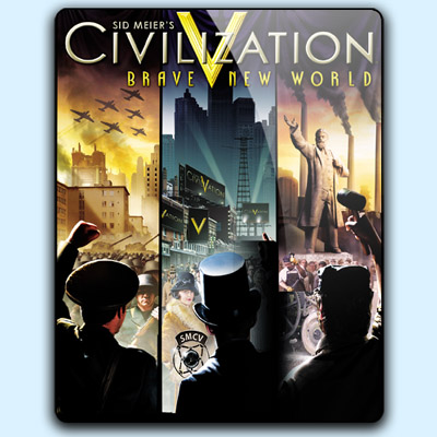 игра civilization 5 brave new world