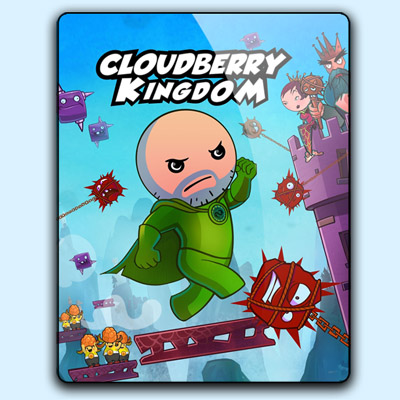 игра cloudberry kingdom