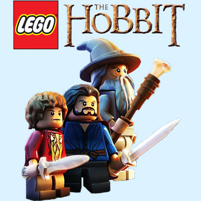 игра lego the hobbit