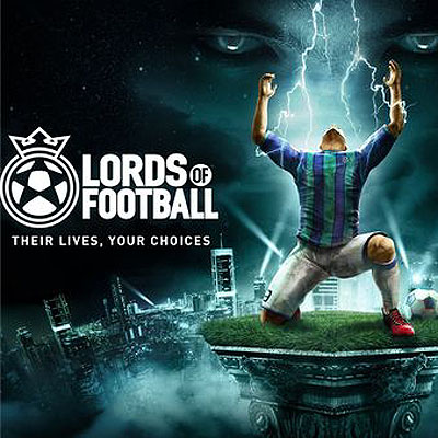 игра lords of football