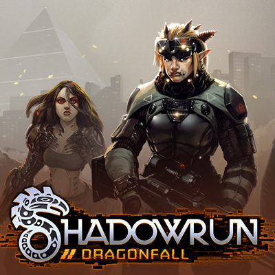 игра shadowrun dragonfall