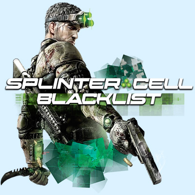 игра splinter cell blacklist