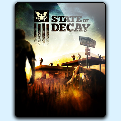 игра state of decay