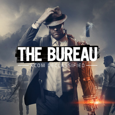 игра the bureau xcom declassified