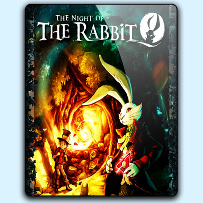 игра the night of the rabbit