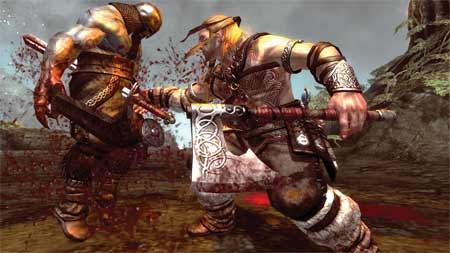 Скачать Игру Через Торрент Викинг Битва За Асгард - фото 10